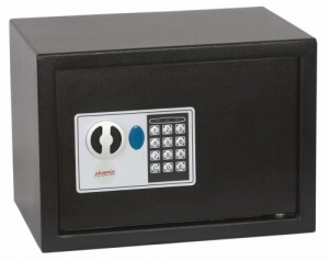 PHOENIX SS0723E COMPACT HOME/OFFICE SAFE