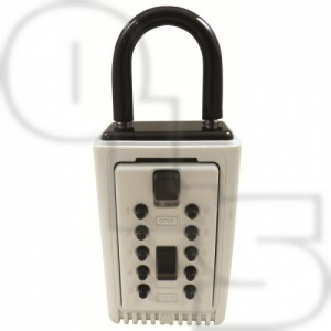 SUPRA PORTABLE KEY SAFE
