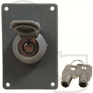 ELECTRIC KEY SWITCH