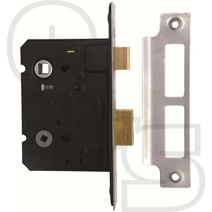 briton modular bathroom lock