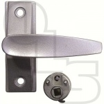 ALPRO 5245 LEVER HANDLE & CAM PLUG