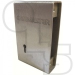 GATEMASTER RIM FIXING BOX FOR 5 LEVER SECUREFAST BS AND NON BS DEADLOCKS