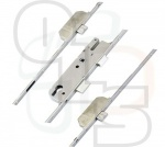 GU Europa Multipoint Lock - 3 Deadbolts - 35mm Backset