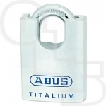 ABUS 96TICS Series Closed Shackle Padlock