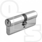 Asec 6 Pin Euro Profile Double Cylinder