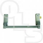 ASEC SINGLE PANIC BAR LATCH