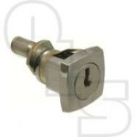 L&F 1346 DRAWER LOCK