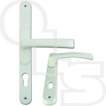 CHAMELEON ADAPTABLE HANDLE FOR MULTIPOINT LOCKS