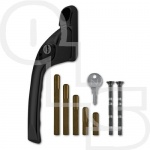 CHAMELEON OFFSET ESPAG WINDOW HANDLE KIT