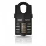 SQUIRE CP60 RECODEABLE HIGH SECURITY COMBINATION PADLOCK - CLOSED SHACKLE