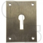 SOUBER SCREW ON UK ESCUTCHEON