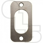 UNION 53035 OVAL ESCUTCHEON