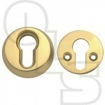 UNION 53053 EURO ESCUTCHEONS