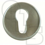 PAA CONCEALED FIX EURO ESCUTCHEON