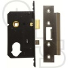 IMPERIAL DUAL PROFILE EURO/OVAL NIGHTLATCH CASE