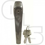 GARADOR CAR TYPE LEVER HANDLE