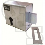 GATEMASTER DOUBLE THROW EURO DEADLOCK AND RIM FIXING BOX