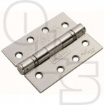 EUROSPEC DOUBLE BALL BEARING BS EN GRADE 13 CONTRACT INTERIOR HINGE