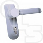BRITON 1413E/LE OUTSIDE ACCESS DEVICE (LEVER VARIANT)