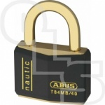 ABUS T84MB KEYED ALIKE PADLOCK