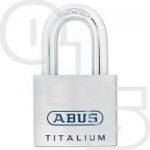 ABUS 96TI Series Open Shackle Padlock
