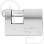 ABUS 98TI Series Sliding Shackle Padlock