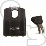 SQUIRE 30 SERIES STRONGLOCK CLOSED SHACKLE PADLOCK