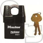 MASTER 632 PRO SERIES WEATHER TOUGH CLOSED SHACKLE PADLOCKS