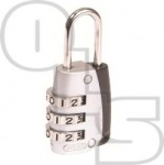 ABUS 155 SERIES COMBINATION PADLOCKS