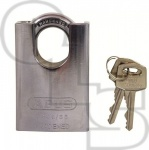 ABUS 34 SERIES STEEL CLOSED SHACKLE PADLOCKS