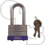 ABUS 41 SERIES ETERNA LONG SHACKLE