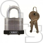 ABUS 41 SERIES ETERNA STANDARD SHACKLE