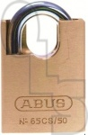 ABUS 65 SERIES CLOSE SHACKLE PADLOCK