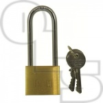 IFAM E SERIES KEYED ALIKE EXTRA LONG SHACKLE PADLOCK