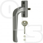 TITON DERWENT OFFSET LOCKING ESPAG WINDOW HANDLE