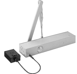 Electromagnetic Door Closer