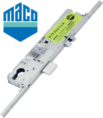 Maco Multipoint Gearbox