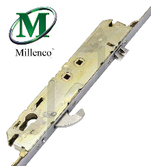 Millenco Mantis 1 Multipoint Gearbox