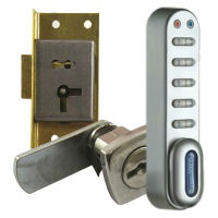 All Cam & Cupboard Locks