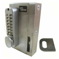 Gate Locks & Latches