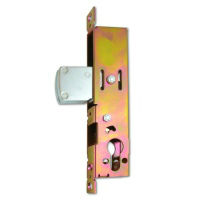 Metal Door  Lockcases