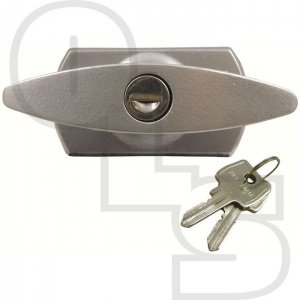 UNIVERSAL T HANDLE WITH LONG LUGS - SQUARE SPNDLE