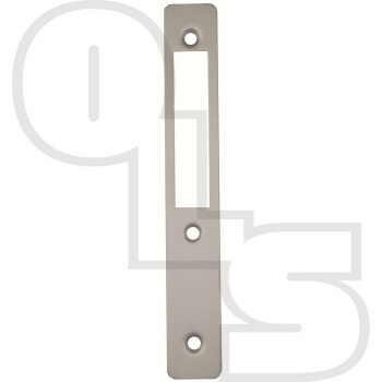 ALPRO 5218 DEADBOLT FACEPLATE