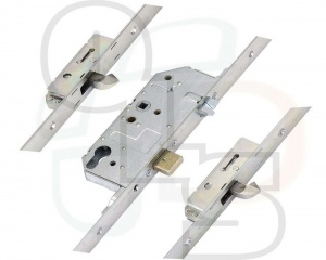 FIX 6025 Multipoint Lock -  2 Hooks