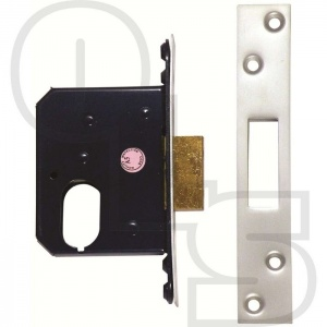 WALSALL ACE OVAL SASHLOCK CASE