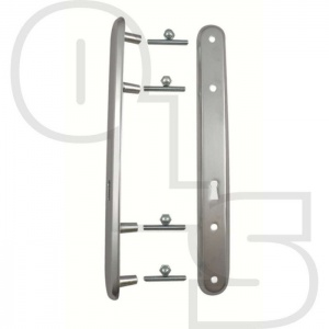 KICKSTOP 9601UK UK LOCKGUARD 4 BOLT FIXING