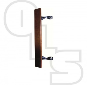 Timber Pull Handle