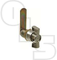 L&F 4421 FURNITURE LATCH LOCK