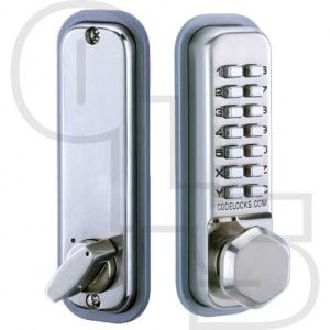 CODELOCKS CL210 MORTICE DEADBOLT DIGITAL LOCK