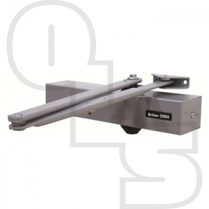 BRITON 2004 SIZE 4 OVERHEAD DOOR CLOSER